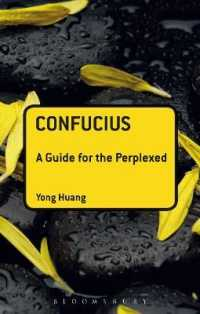 Confucius : A Guide for the Perplexed (Guides for the Perplexed)