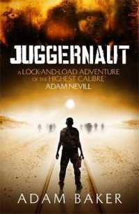 Juggernaut -- Paperback