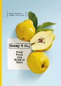 Honey & Co : Food from the Middle East -- Hardback