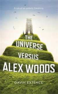 Universe Versus Alex Woods -- Paperback