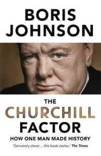 Churchill Factor : How One Man Made History -- Paperback (English Language Edition)