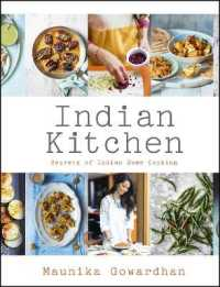 Indian Kitchen : Secrets of Indian Home Cooking -- Hardback