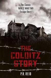Colditz Story -- Paperback