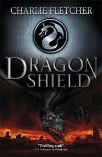 Dragon Shield (Dragon Shield) -- Paperback