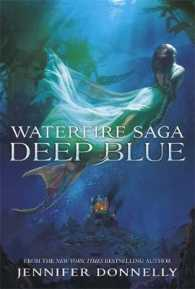 Deep Blue (Waterfire Saga) -- Hardback