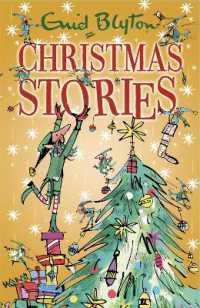 Enid Blyton's Christmas Stories -- Paperback