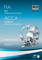 Fia Foundations of Financial Accounting - Ffa : Study Text -- Paperback