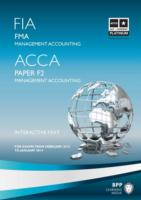 Fia Foundations in Management Accounting - Fma : Study Text -- Paperback