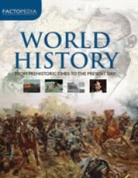 World History -- Hardback