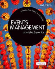 Events Management : Principles & Practice (2ND)
