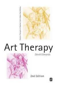 Art Therapy (Creative Therapies in Practice) (2ND)