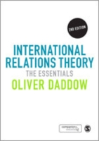 International Relations Theory : The Essentials (2ND)