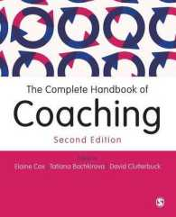 The Complete Handbook of Coaching (2ND)