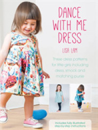 Dance with Me Dress : Three Dress Patterns for Little Girls Including Dress, Smock and Matching Purse (PCK)