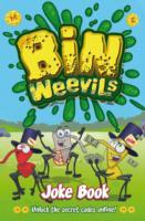 Bin Weevils Joke Book -- Paperback