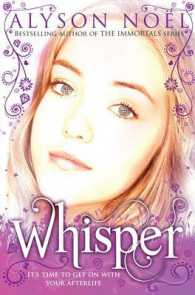 Riley Bloom Novel: Whisper -- Paperback