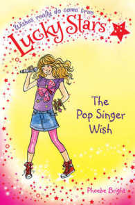 Lucky Stars 3: the Pop Singer Wish -- Paperback