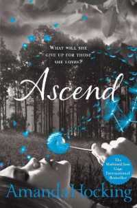 Ascend : Book Three in the Trylle Trilogy -- Paperback