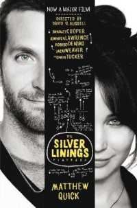 Silver Linings Playbook -- Paperback (Film tie-in)