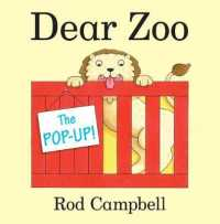 Pop-up Dear Zoo -- Paperback (Illustrate)