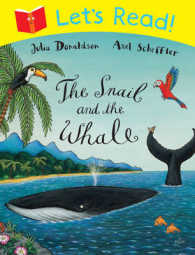 Let's Read! the Snail and the Whale -- Paperback (Illustrate)