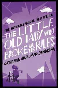 Little Old Lady Who Broke All the Rules -- Paperback