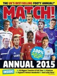 Match Annual 2015 (Match Annual)