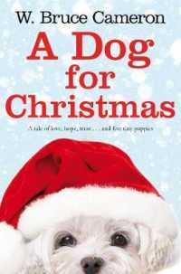 Dog for Christmas -- Paperback