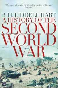History of the Second World War -- Paperback