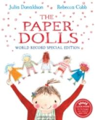 Paper Dolls World Record Edition -- Paperback (Illustrate)
