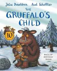 Gruffalo's Child -- Paperback (10th Anniv)