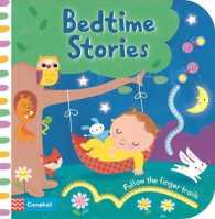 Bedtime Stories : Baby's First Storybook: Follow the Finger Trails (Finger Trails) -- Board book (Main Marke)