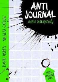 Anti Journal -- Hardback