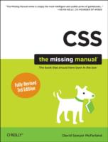 CSS3 : The Missing Manual (Missing Manual) (3 Revised)