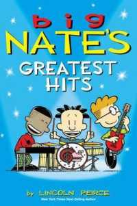 Big Nate's Greatest Hits (Big Nate)