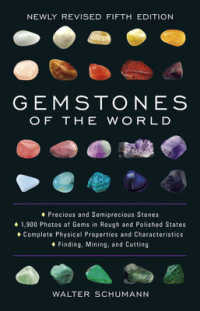 Gemstones of the World (5 NEW REV)