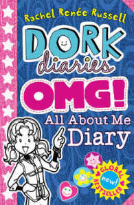 Dork Diaries Omg: All about Me Diary! (Dork Diaries) -- Paperback