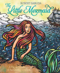 Little Mermaid -- Hardback