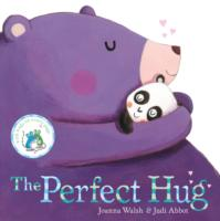 Perfect Hug -- Board book