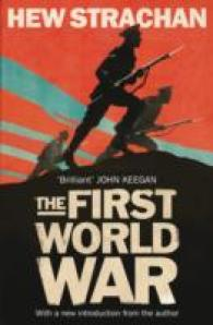 First World War : A New History -- Paperback