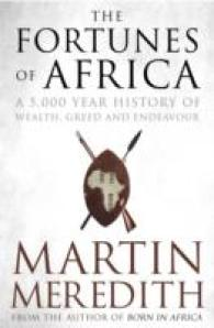 Fortunes of Africa : A 5,000 Year History of Wealth, Greed and Endeavour -- Paperback