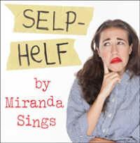Selp Helf -- Hardback