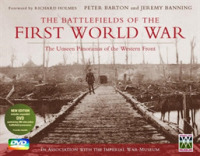 Battlefields of the First World War -- Hardback (New ed)