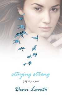 Staying Strong -- Hardback