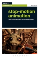 Stop-Motion Animation : Frame by Frame Film-Making with Puppets and Models (Basics Animation) (2ND)