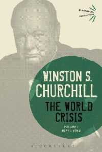 The World Crisis : 1911 1914 (New)
