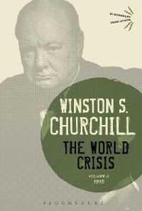 The World Crisis : 1915 (Bloomsbury Revelations)