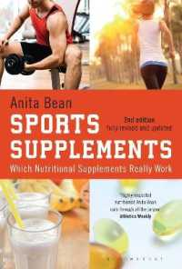Sports Supplements : Which Nutritional Supplements Really Work