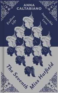 Seventh Miss Hatfield -- Paperback (English Language Edition)