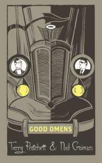 Good Omens -- Hardback